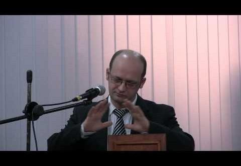 Florin Stoica – Judecățile Domnului alături de cele ale omului / Pilda lucrătorilor viei
