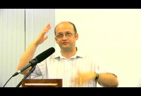 Predica Florin Stoica – Ce trebuie să faci ca să reușești? – Neemia