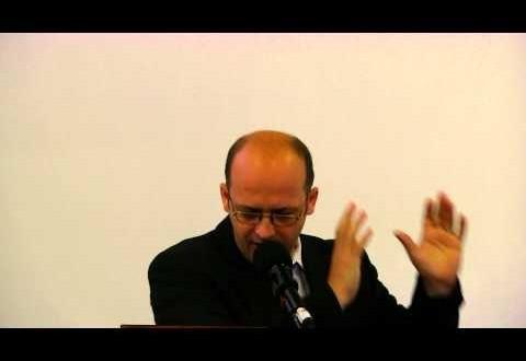 Predica Florin Stoica – Duhul Sfânt – soluția lui Hristos pentru ucenici