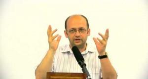 Predica Florin Stoica / Mântuirea, scopul final al lui Dumnezeu