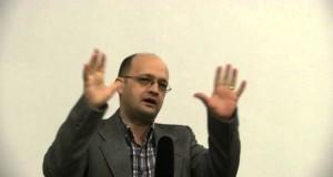 Predica – Florin Stoica – Scopul venirii lui Hristos pe pământ