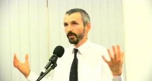 Predica fratele Ilies