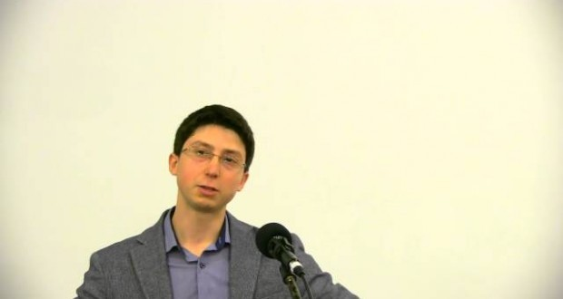 Predica Iulian Banari – Maturizarea dragostei
