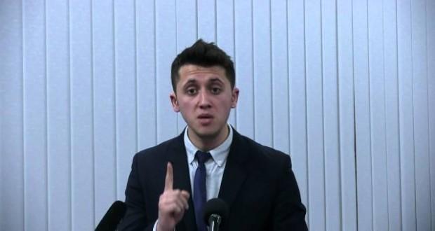 Predica Sebastian Motfolea