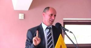 Predica Serafim Nistor
