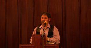 Baranca Ioan –  Mostenirea spirituala