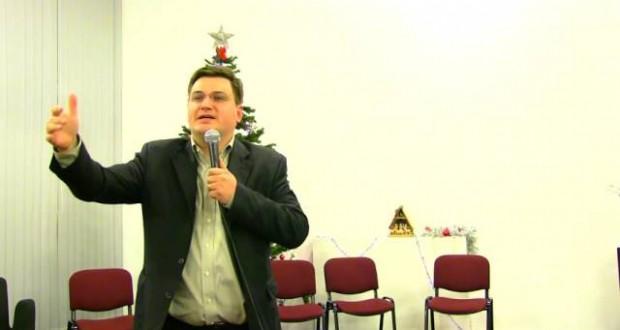 Catalin Dupu – Întâmplare de crăciun