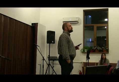 Corneliu Chiriluță – Intersectarea vieții spirituale cu cea emoțional relațională