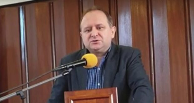 Daniel Andreșoi – 15 04 2020
