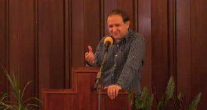 Daniel Andreșoi : Cum pot fi creștinii mai mult decât cei care nu îl cunosc pe Hristos?