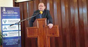 Daniel Andreșoi – Duminică  22 03 2020