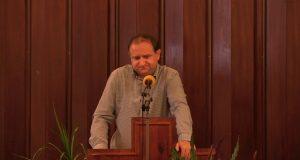 Daniel Andreșoi : Evrei 4, 12 16  – Revelație și relație cu Dumnezeu prin Isus Hristos