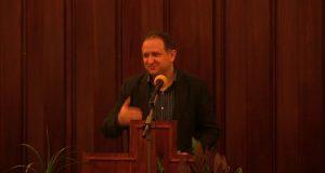 Daniel Andreșoi – Fără cunoașterea Scripturii ne putem rătăci