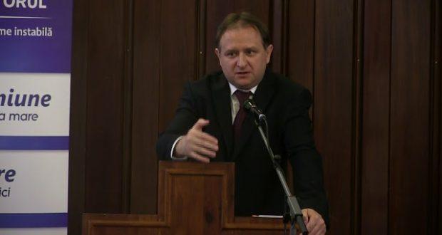Daniel Andreșoi – Geneza 12,1-2