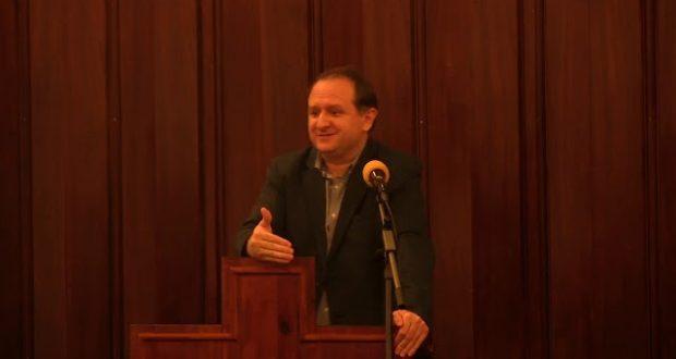 Daniel Andreșoi  – Geneza 1,24 31