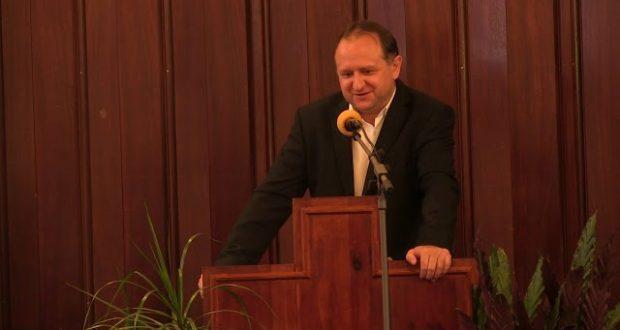 Daniel Andreșoi : Harul lui Dumnezeu