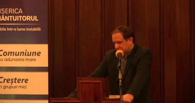 Daniel Andreșoi : Importanța Evangheliei