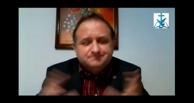 Daniel Andreșoi   Să fim transformați în chipul Lui