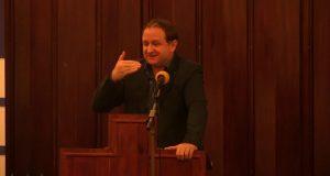 Daniel Andreșoi : Sentimentele și emoțiile creștine