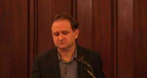 Daniel Andreșoi / Stăruința în rugăciune