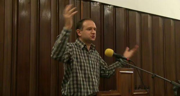 Daniel Andreșori – Valoarea omului