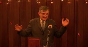 Daniel Gherman : Elementele CV ului lui Hristos