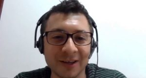 Daniel Manta 01 07 2020