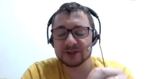 Daniel Manta – 03 06 2020