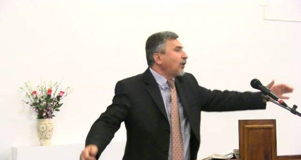 Daniel Preda – Isus cu ucenicii in camera de sus