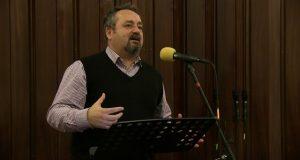 Emil Bartoș : Cum să trecem prin valea plângerii?