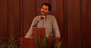 Florin Filip : Calitațile slujitorilor lui Dumnezeu