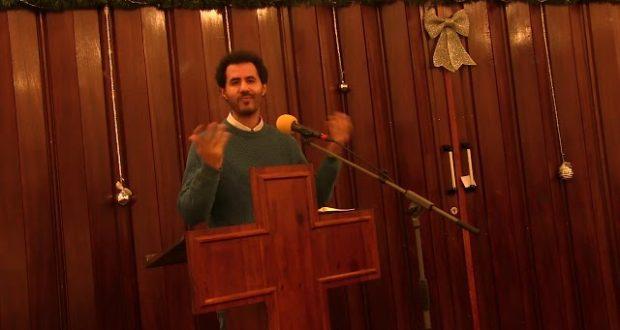 Florin Filip : Laudă suflete pe Domnul!
