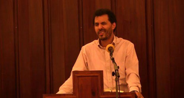 Florin Filip : Suferințele Unsului lui Dumnezeu