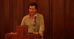 Florin Filip : Taina evlaviei