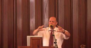 Florin Stoica : 1 Cor 1,11- 16 : Lupta pentru unitate