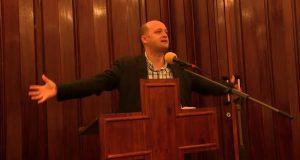 Florin Stoica : Casa Mea se va chema o casă de rugăciune