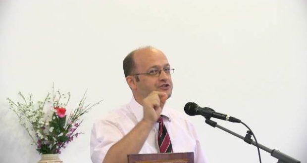 Florin Stoica   Ce inseamna sa traiesti evanghelia