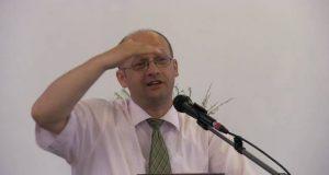 Florin Stoica –  Ce înseamnă să umblii cu Dumnezeu