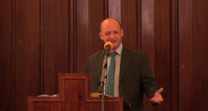 Florin Stoica : Ce să facă poporul lui Dumnezeu de anul nou?