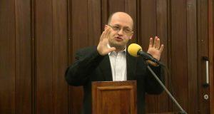 Florin Stoica – Creștinul și închinarea
