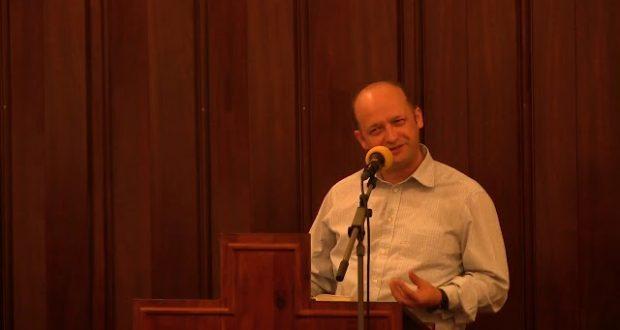Florin Stoica : Cu ce motivație Îl asculți pe Dumnezeu? Luca 16