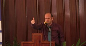 Florin Stoica : Cum înlocuiește Dunul Sfânt pe Domnul Isus?