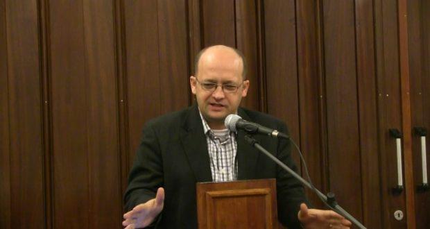 Florin Stoica – Cum lucrează evanghelia