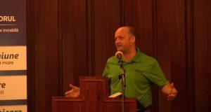 Florin Stoica – Cum lucreaza harul lui Dumnezeu?  Evrei 12,12-14