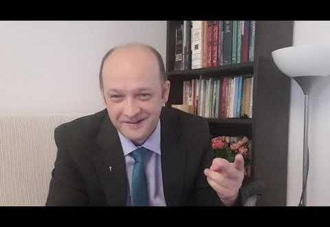 Florin Stoica  – Cum rezolvă învierea problema suferinței