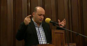 Florin Stoica : Cum să ne rugăm corect?