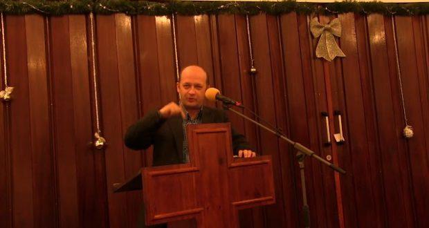 Florin Stoica : Cum să rămân în picioare la revenirea Domnului Isus?