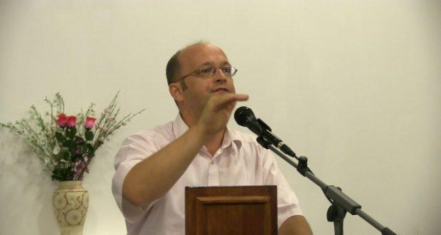 Florin Stoica  – Cum să reușim să facem voia lui Dumnezeu