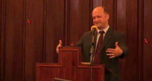 Florin Stoica : Daruri pentru Împăratul de cuvând născut al Iudeilor