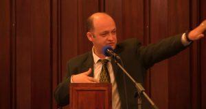 Florin Stoica / Discernământul spiritual